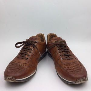 MAGNANNI Marlow Water Resistant Sneaker  s…